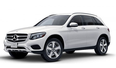 GLC Polar White Metallic v2