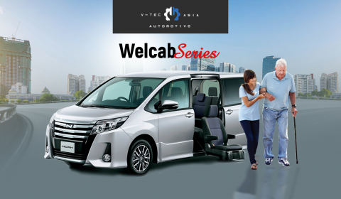 Welcab Website